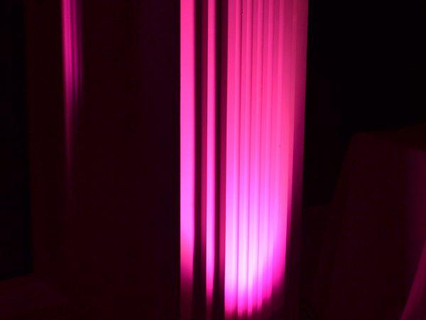 Up-lighting (6 for 185$)