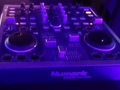 DJ DIY