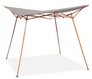Sun pop-up canopy