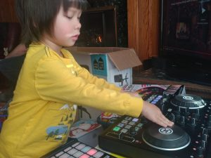 So you want to be a Mix Master?