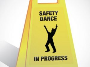 The Safety Dance and Cables